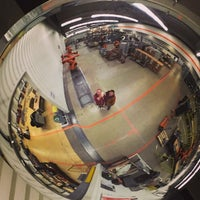 Photo taken at KUKA Roboter GmbH by Yuriy T. on 10/22/2014