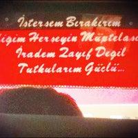 Photo taken at Üsküdar-Ümraniye-Dudullu Minibüsü by Özkan D. on 9/10/2013