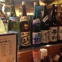 Photo taken at テング酒場 横浜鶴屋町店 by Tetsuya A. on 1/11/2014