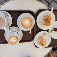 Снимок сделан в Світ кави / World of Coffee пользователем Sveta A. 7/15/2013