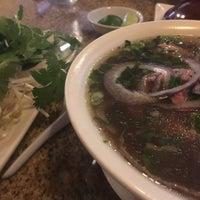 Photo taken at Viet Huong Vietnamese Restaurant by Tashia R. on 4/4/2017