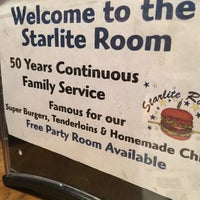 Photo taken at Starlite Room by Tashia R. on 12/23/2016