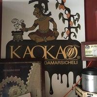 Photo taken at Kaokao Chocolates by Tashia R. on 1/15/2018