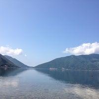 Photo taken at Risanska riva by Maria 👣 V. on 6/9/2013