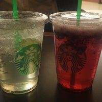 Photo taken at Starbucks by Luisito M. on 4/3/2013