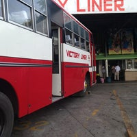 Photo taken at Victory Liner by Jec on 6/7/2013