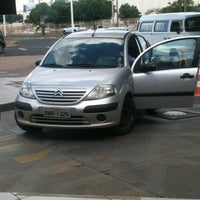 Photo taken at Auto Posto Alarme by Luis Eduardo F. on 12/5/2012