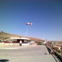 Photo taken at TURGUT ÖZAL ARAŞTIRMA HASTANESİ-  KAFETERYA by FIRAT B. on 7/2/2013