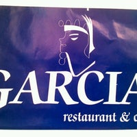Photo taken at Garcia Restorant by FIRAT B. on 10/27/2013