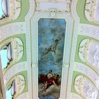 Das Foto wurde bei Усадьба Рукавишниковых von Егор С. am 4/7/2013 aufgenommen