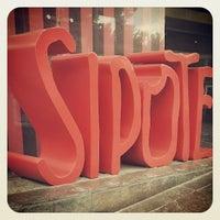 Photo taken at Sipote Burrito by Danielripe on 7/27/2013