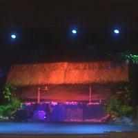 Photo taken at Riverfront Playhouse @ SDC by Sara D. on 4/28/2013