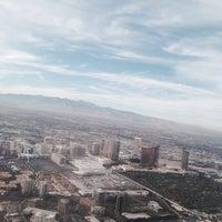 Photo taken at DAL1783 SLC-LAS by 🍒Нэлличка🎾🎶 on 1/17/2015
