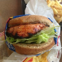 Photo taken at Carl's Jr. by Lawrence W. on 6/23/2013