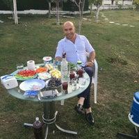 Photo taken at Akyurt Bahçe by Alper B. on 9/15/2016