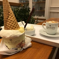 Photo prise au Bacio di Latte par Ana Claudia M. le4/5/2018