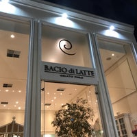 Photo prise au Bacio di Latte par Ana Claudia M. le7/16/2018
