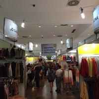 Photo taken at Feira do Circuito das Malhas by Guilherme T. on 7/6/2014