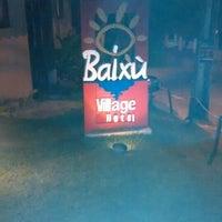 Photo taken at Baixú Village Hotel by Adauto M. on 2/23/2014