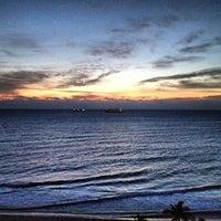 Photo taken at The Westin Beach Resort & Spa by Juankrls S. on 3/26/2013