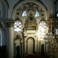 4/8/2013 tarihinde Busra K.ziyaretçi tarafından Hisar Camii'de çekilen fotoğraf