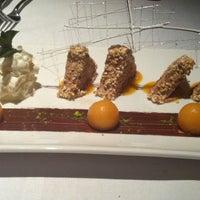 Das Foto wurde bei Restaurant Roter Kamm von Paul F. am 4/26/2013 aufgenommen