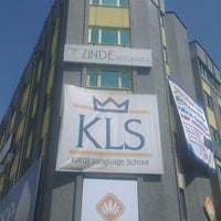 Photo taken at KLS by 🇹🇷 K. on 9/10/2014