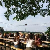 Biergarten Am Alten Zoll Bonn