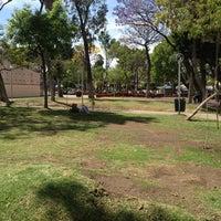 Foto tomada en Parque Revolución por El Diego G. el 3/28/2013