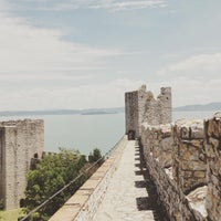 Photo taken at La Rocca Medievale by Tourguideandtourism Q. on 1/26/2016