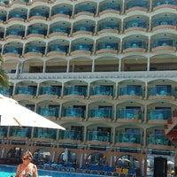 Photo taken at Hotel Dorado Beach by Marita S. on 6/10/2016