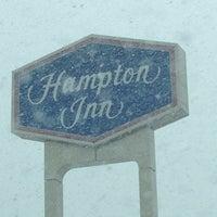 Photo taken at Hampton Summersville Wv by Michelle D. on 3/26/2013