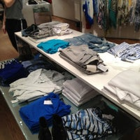 Photo taken at INTERMIX by Tiffany D. on 4/20/2013