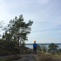 Photo taken at Vårdberget by A on 9/6/2014