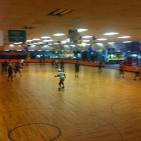 Photo taken at Interskate 91 Family Fun Center by Joshua B. on 3/27/2013
