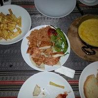 Photo taken at Sümela Cafe&Restaurant by Göksal onur K. on 10/6/2013