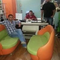 Photo taken at BULE 2 İNTERNET CAFE by Göksal onur K. on 9/2/2013