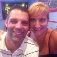 Photo taken at Broadway Brewhouse by Melodie H. on 8/19/2015