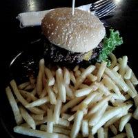 Photo taken at Burgerbyte by Bellaa K. on 6/15/2015