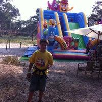 Photo taken at Fun Parque by Raquel S. on 6/29/2013