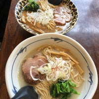 Photo taken at そうげんラーメン by mimi on 6/10/2018