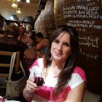 Photo taken at Las Cuevas del Vino by María José, C. on 9/12/2015