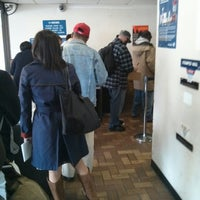 Photo taken at US Post Office by Frederick D. on 4/1/2013