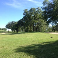 Photo taken at Lincoln Park Golf Course by Shelby S. on 6/2/2013