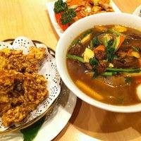 1/4/2013にTamon K.が中国料理 麒麟楼で撮った写真