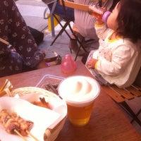 Photo taken at shima bar daitome by Tamon K. on 10/13/2013