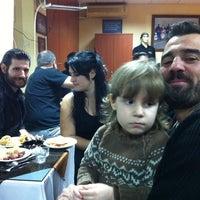 Photo taken at ΧΟΡΕΥΤΙΚΟΣ ΟΜΙΛΟΣ ΕΤΕΟΚΡΗΤΕΣ by Στεφανος Μ. on 11/2/2014