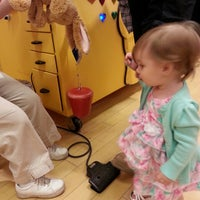 Photo taken at Build-A-Bear Workshop by Bethany L. on 3/26/2013