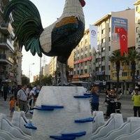 8/21/2013 tarihinde Hikmet D.ziyaretçi tarafından Çınar Meydanı'de çekilen fotoğraf