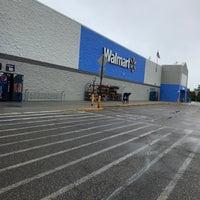Photo taken at Walmart Supercenter by Tom T T. on 6/19/2018